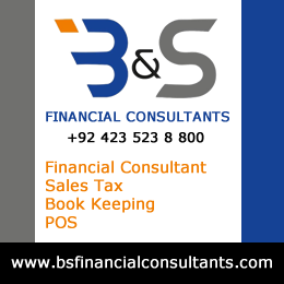 B S Financial Consultants
