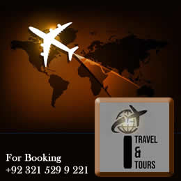 ITravel and Tours (Pvt) Ltd
