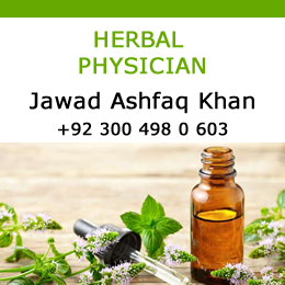 Herbal Physician