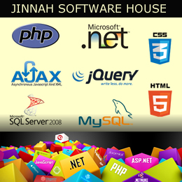 Jinnah Software House